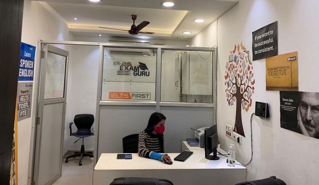 Best IELTS Online Coaching in Noida